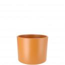 Kübel Zylinder Fredo, D17cm, H14cm, innen D15,5cm,